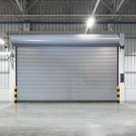 Wayne-Dalton - Models 800 HC and 800C HC High Cycle Rolling Service Doors