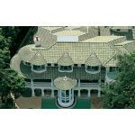 MCA Clay Roof Tile - Turret Tile®
