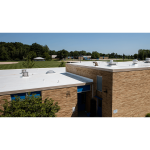 Duro-Last Roofing, Inc. - EXCEPTIONAL® Metals: Roof Edge Metal