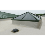 Duro-Last Roofing, Inc. - Roof Drain Systems