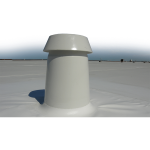 Duro-Last Roofing, Inc. - Two-Way Air Vents for Commercial Roofs