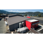 Duro-Last Roofing, Inc. - Commercial Metal Roofing and Wall Systems by MBCI for EXCEPTIONAL® Metals