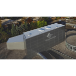 Duro-Last Roofing, Inc. - Duro-Tuff® PVC Roofing Membrane
