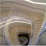 Couturier Iron Craft, Inc - Curved and Spiral Stairs