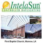 CPI Daylighting, Inc. - IntelaSun® - Intelligent Controlled Daylighting