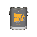 Benjamin Moore & Co - Floor & Patio Latex Enamel - CAN