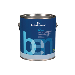 Benjamin Moore & Co - ben® Zero-VOC Paint - USA