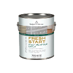 Benjamin Moore & Co - Fresh Start® Premium Interior Primers - USA
