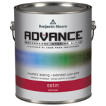 Benjamin Moore & Co - ADVANCE® Waterborne Interior Alkyd Paint - CAN