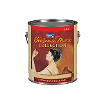Benjamin Moore & Co - Benjamin Moore Collection® Interior Alkyd Satin Enamel - CAN