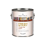Benjamin Moore & Co - Fresh Start® Premium Exterior Primers
