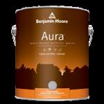 Benjamin Moore & Co - Aura Exterior Paint Low Lustre - Low Lustre (634) - USA