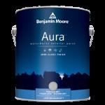 Benjamin Moore & Co - Aura Exterior Paint Semi - Semi-Gloss (632) - USA