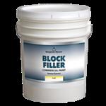 Benjamin Moore & Co - Benjamin Moore Block Filler - Flat (244) - USA