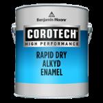 Benjamin Moore & Co - Rapid Dry Alkyd Enamel - High Gloss (V220) - USA