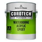 Benjamin Moore & Co - Waterborne Acrylic Epoxy - Gloss (V450) - USA