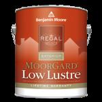 Benjamin Moore & Co - MoorGard Low Lustre Finish - Low Lustre (103) - USA