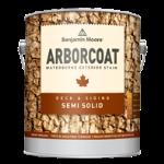Benjamin Moore & Co - ARBORCOAT Stain - Flat (639) - USA
