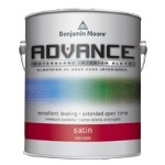 Benjamin Moore & Co - ADVANCE Interior Paint - Satin (792) - USA