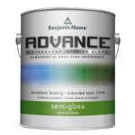 Benjamin Moore & Co - ADVANCE Interior Paint - Semi-Gloss (793) - USA