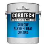 Benjamin Moore & Co - Silicone Alkyd High Heat Coating - (V264) - USA