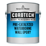 Benjamin Moore & Co - Pre-Catalyzed Waterborne Wall Epoxy - Eggshell (V342) - USA