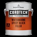 Benjamin Moore & Co - Waterborne Epoxy Block Filler - Flat (V163) - USA