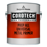 Benjamin Moore & Co - Prep All Universal Metal Primer - Flat (V132) - USA
