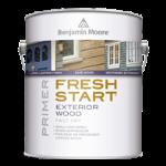 Benjamin Moore & Co - Exterior Wood Primer - Primer (094) - USA