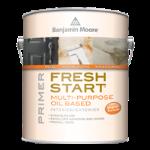 Benjamin Moore & Co - Multi-Purpose Oil Based Primer - Primer (024) - USA