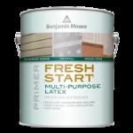 Benjamin Moore & Co - Multi-Purpose Latex Primer - Primer (N023) - USA