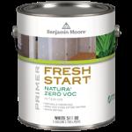 Benjamin Moore & Co - Natura® Zero - Primer (511) - USA