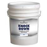 Benjamin Moore & Co - Benjamin Moore Knock Down - Satin (344) - USA