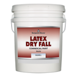 Benjamin Moore & Co - Benjamin Moore Latex Dry Fall - Eggshell (396) - USA