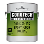 Benjamin Moore & Co - 100% Solids Epoxy Floor Coating - Gloss (V430) - USA