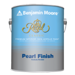 Benjamin Moore & Co - Regal Interior Paint - Pearl (310) - USA