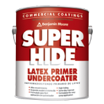 Benjamin Moore & Co - Super Hide Latex - Primer (284) - USA