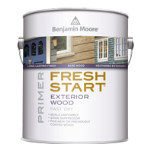 Benjamin Moore & Co - Exterior Wood Primer (094) - USA