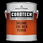 Benjamin Moore & Co - Organic Zinc Rich Primer - Flat (V170) - USA
