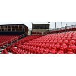 Southern Bleacher Company, Inc. - Grandstand and Stadium Chairs from Southern Bleacher