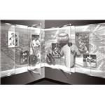 Blumcraft of Pittsburgh - 1301-SM Display Case Doors