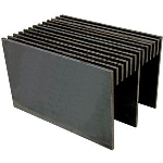 Ohio Gratings, Inc. - Heavy Duty Steel Grating – Wheels n' Heels®