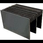 Ohio Gratings, Inc. - Heavy Duty Steel Grating – Wheels n' Heels®