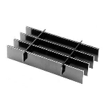 Ohio Gratings, Inc. - Light Duty Steel Dove Tail – DT Series Grating