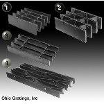 Ohio Gratings, Inc. - Steel Grating Products