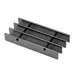 Ohio Gratings, Inc. - Swaged Carbon Steel – SGCS Series Grating