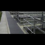 Ohio Gratings Inc. - Aluminum Grating - Dove Tail - ADT Series