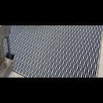 Ohio Gratings Inc. - Aluminum Grating - Riveted - AR Series