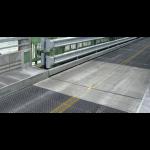 Ohio Gratings Inc. - Carbon Steel - Heavy Duty Steel Grating - Riveted