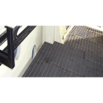 Ohio Gratings Inc. - Carbon Steel - Heavy Duty Steel Grating - Welded